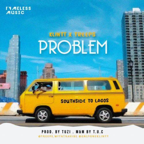 Klintt & Treeps - Problem