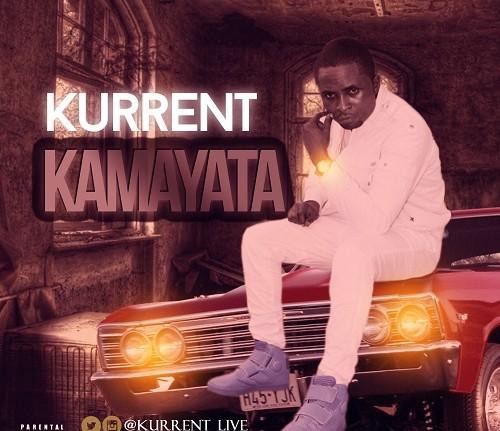 Kurrency - Kamayata