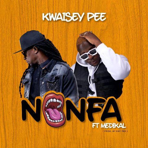 Kwaisey Pee - Nonfa Ft Medikal