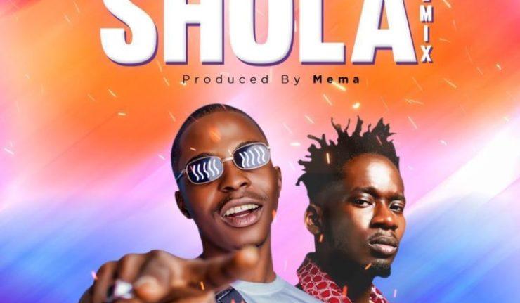 Leopard - Shola (Remix) Ft Mr Eazi