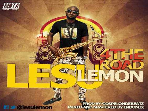 Lesu Lemon - 4 The Road