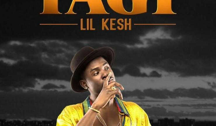 Lil Kesh - Ishe