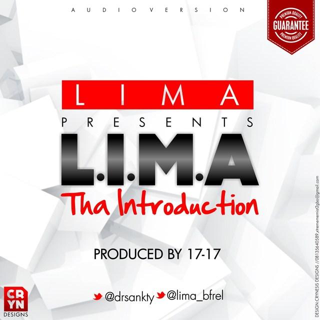 Lima - L.I.M.A (Tha Introduction)