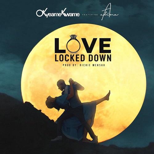 Okyeame Kwame - Love Locked Down