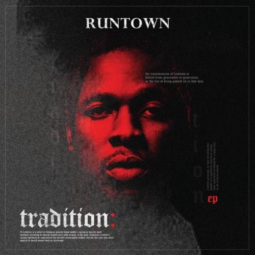 [Lyrics] Runtown - Redemption
