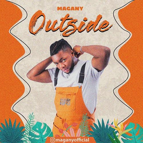 Magany - Outside
