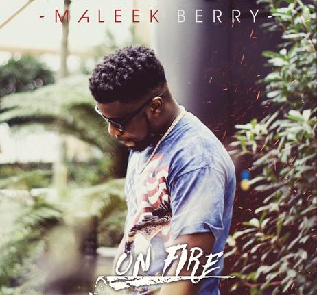 Maleek Berry - On Fire