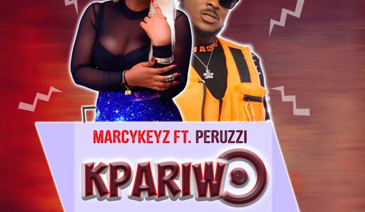 Marcykeyz - Kpariwo (Prod. BoySean) Ft Peruzzi