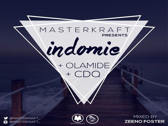 Masterkraft - Indomie Ft Olamide & CDQ