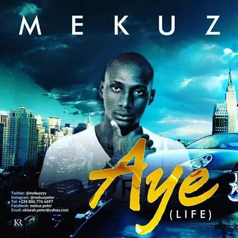 Mekuz - Aye (Life)