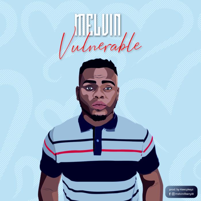 Melvin - Vulnerable