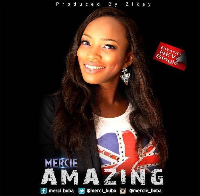 Mercie - Amazing