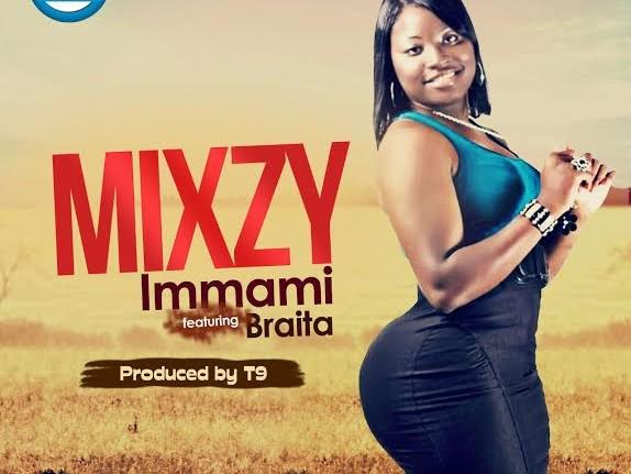 Mixzy - Immami