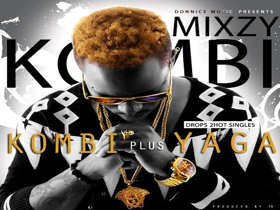 Mixzy - Kombi