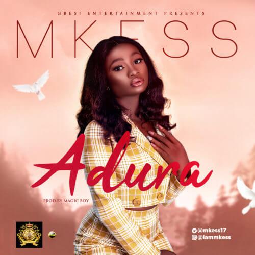 MKess - Adura