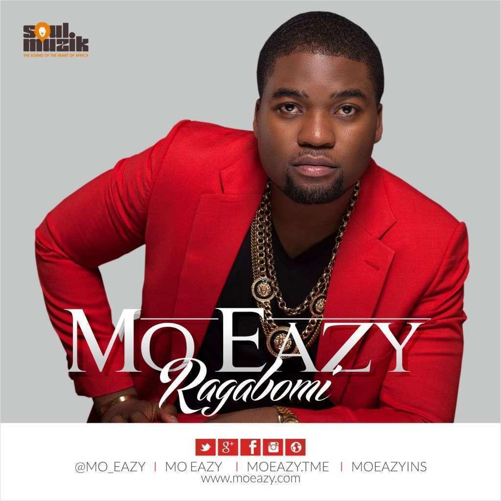 Mo Eazy - Ragabomi (Prod. by Pheelz)