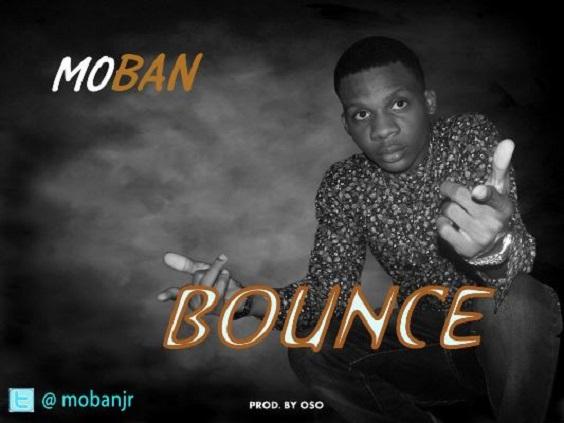 Moban - Bounce