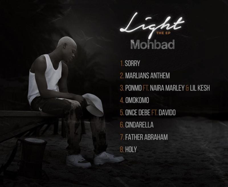 MohBad - Once Debe Ft Davido
