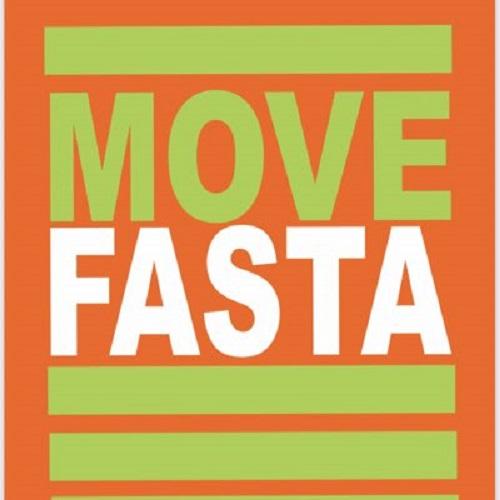 Reggie Rockstone - Move Fasta Ft. Payne Khi-lah