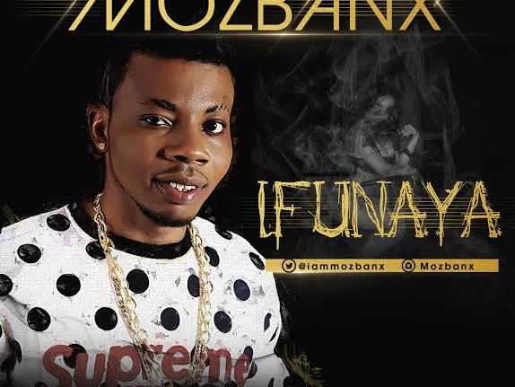 Mozbanx - Ifunaya