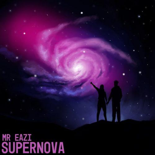 Mr Eazi - Supernova