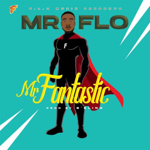 Mr Flo - Mr Fantastic