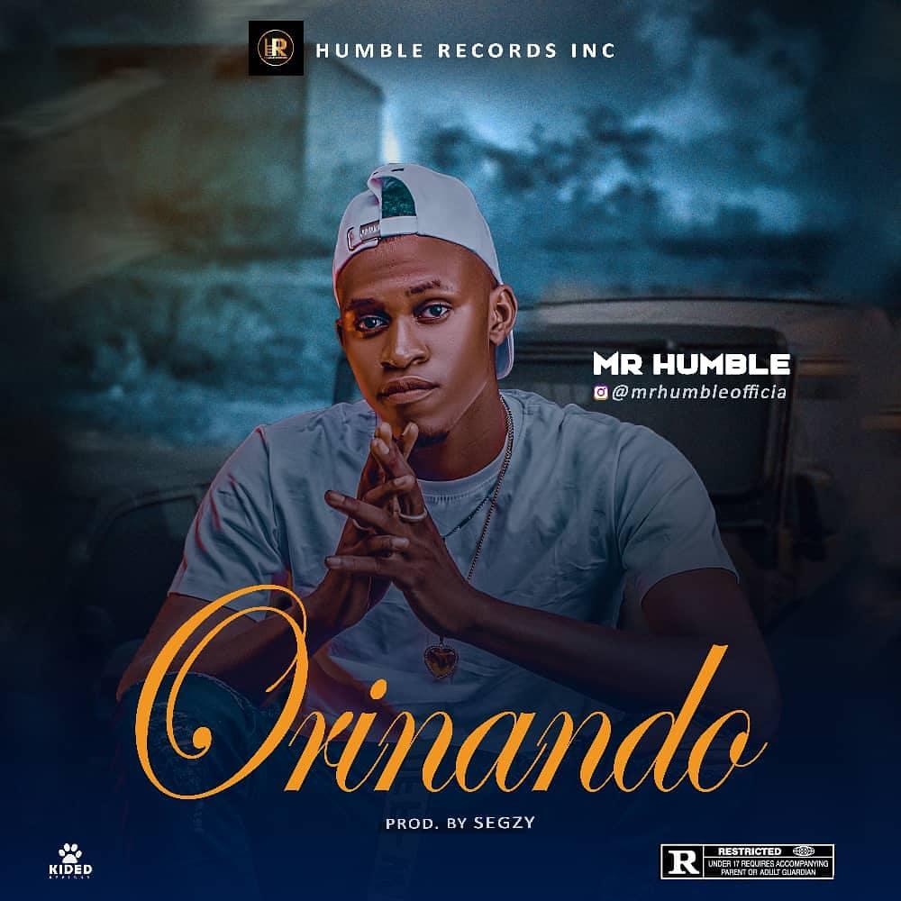 Mr Humble - Orinando