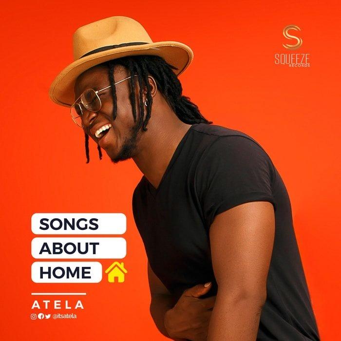 [Music + Video] Atela - Remember