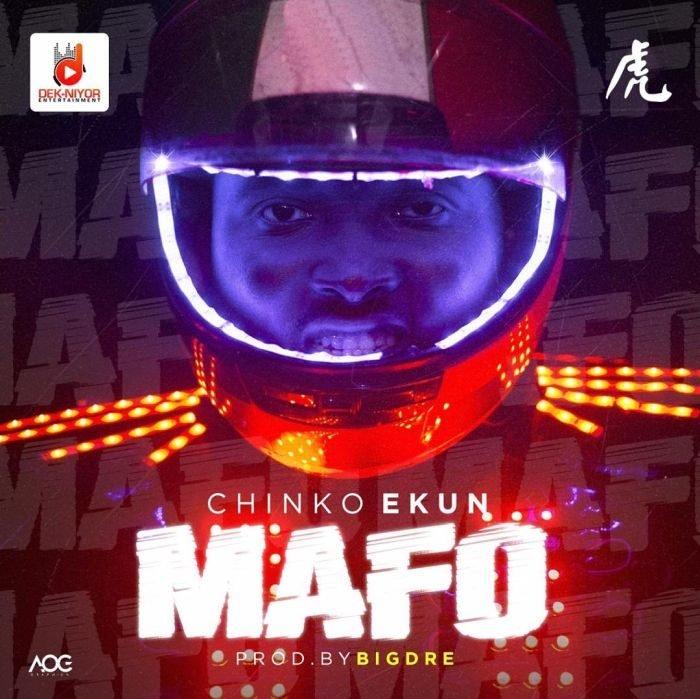 [Music + Video] Chinko Ekun - Mafo