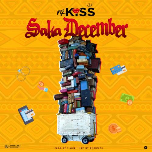 Mz Kiss - Saka December