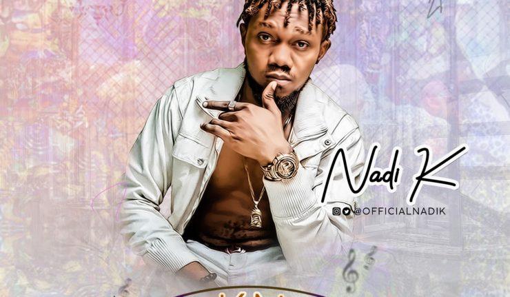 Nadi k - No know (Prod. by Tyto)