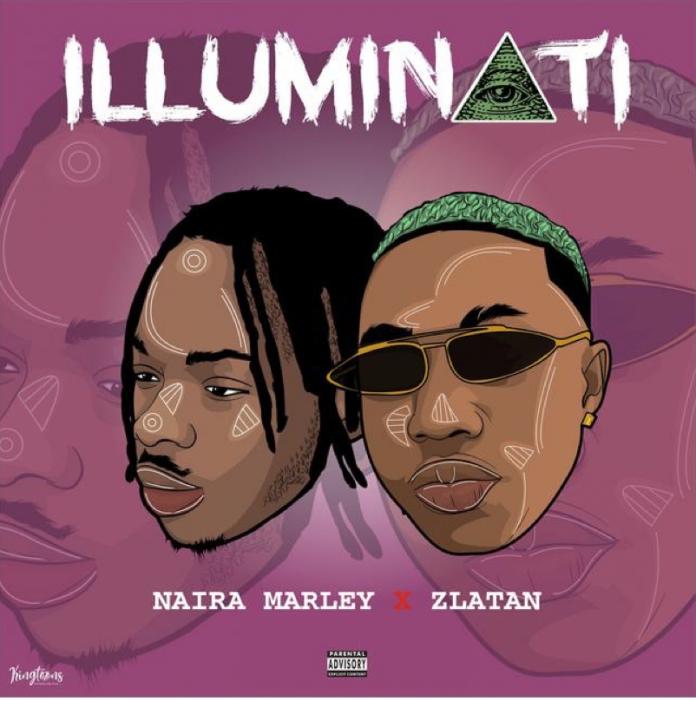 Naira Marley - Illuminati Ft Zlatan