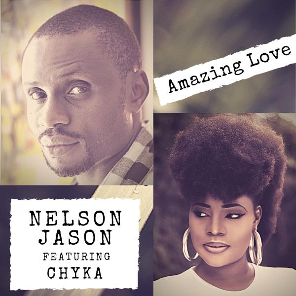 Nelson Jason - Amazing Love