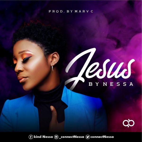 Nessa - Jesus