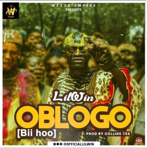 Nkansah Liwin - Oblogo (Bii Hoo) (Prod. By Collins Tee)