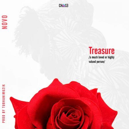 Novo - Treasure