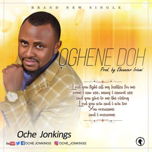 Oche Jonkings - Oghene Doh