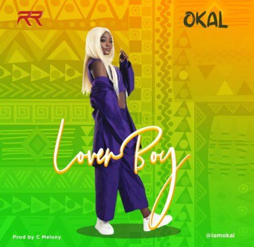 Okal - Lover Boy