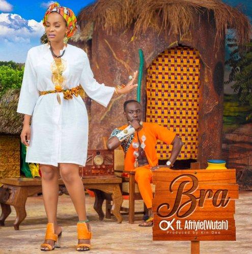 Okyeame Kwame - Bra Ft Afriyie (Wutah) (Prod. by Kin Dee)