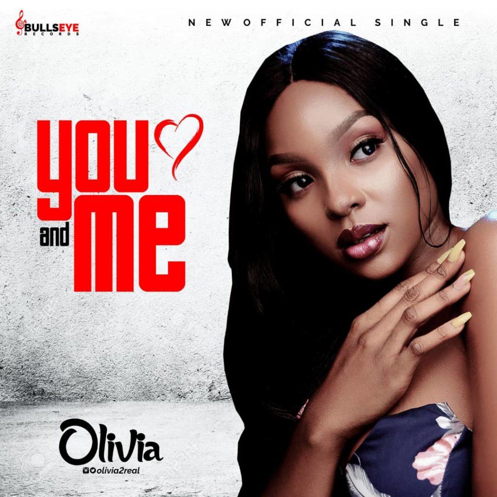 Olivia - You And Me (Prod. Eddie B)