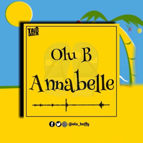 Olu-B - Annabelle