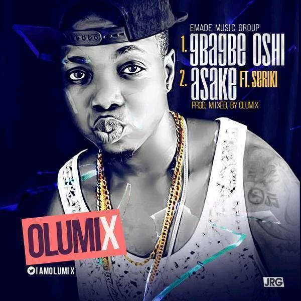 Olumix - GbaGbe Oshi