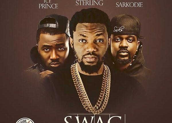 Omar Sterling - Swag Ft Sarkodie & Ice Prince