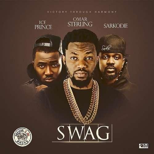 Omar Sterling - SWAG Ft Ice Prince & Sarkodie