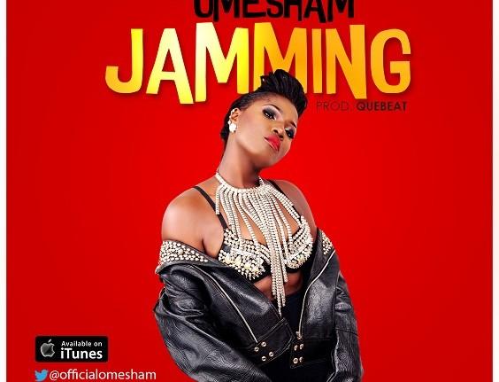 Omeshan - Jamming