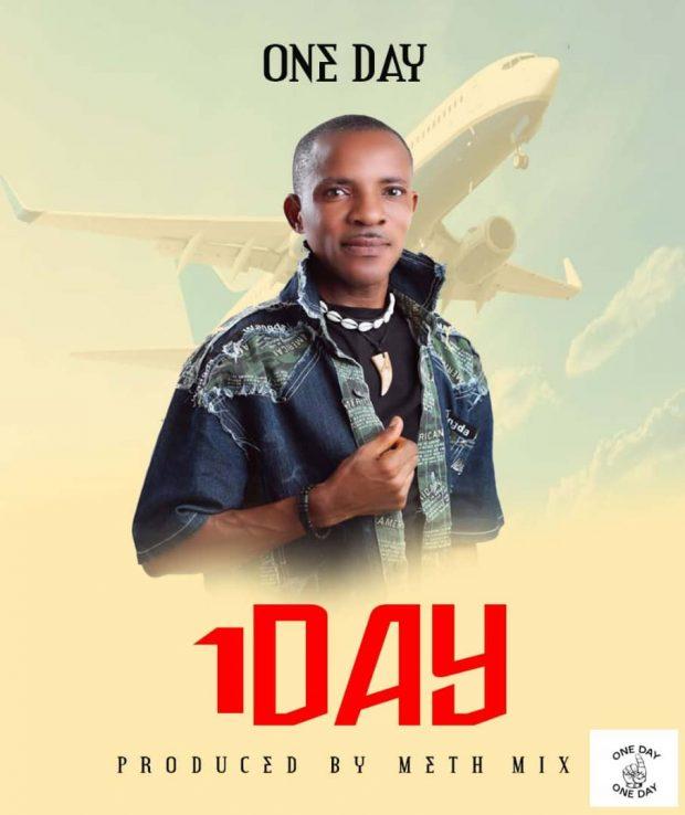 Oneday - 1day (Prod by Methmix)