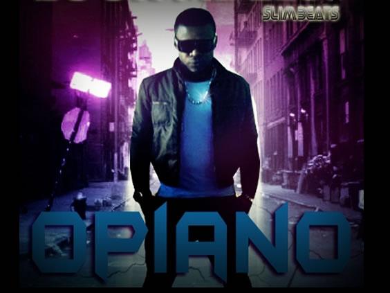 Opiano - No Dey Lie Ft Chuddy K