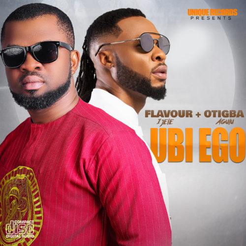 Otigba Agulu - Ubi Ego Ft Flavour