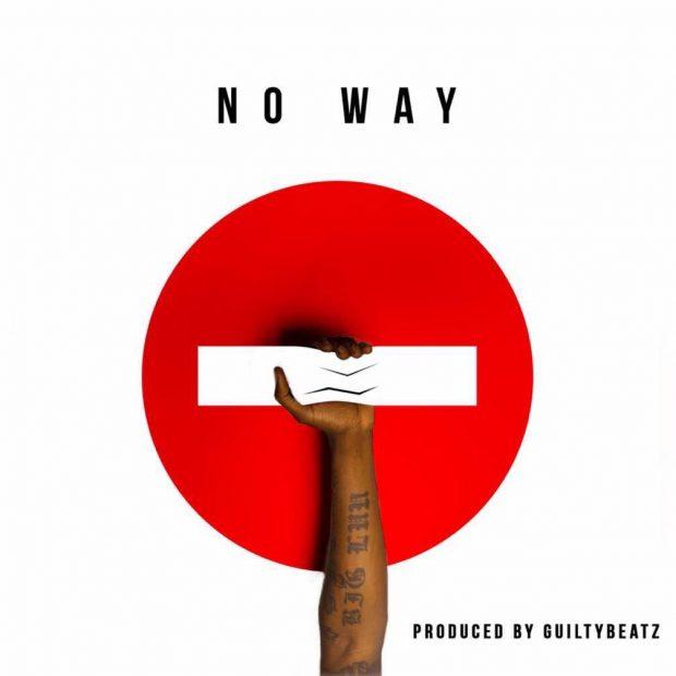 Pappy KoJo - No Way (Prod By Guilty Beatz)