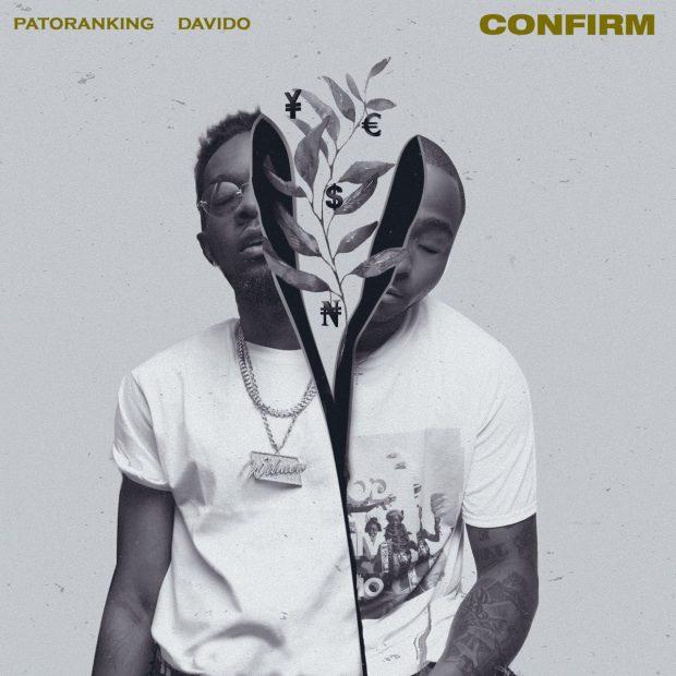 Patoranking - Confirm Ft Davido